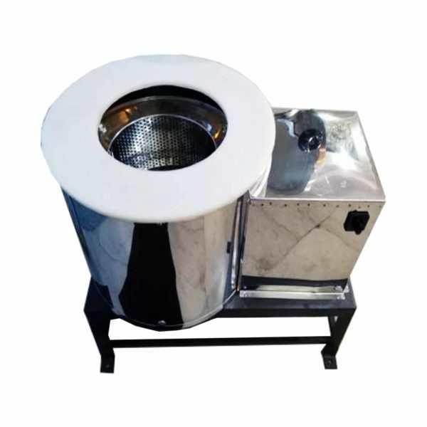 دستگاه آبگیر سبزیجات و روغن گیر پیاز