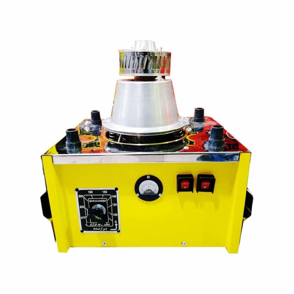 دستگاه پشمک ساز صنعتی